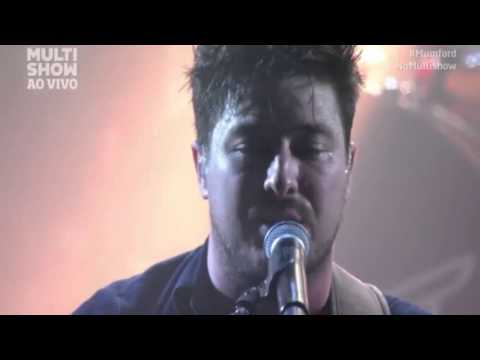 Mumford & Sons - Roll Away Your Stone (Lollapalooza 2016)