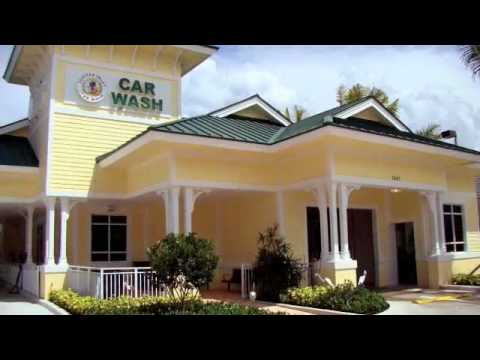 outstanding car wash building designs youtube