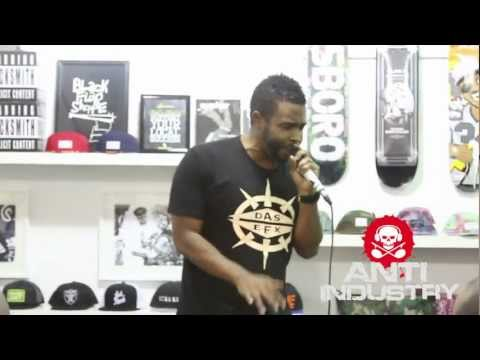 @PHAROAHEMONCH, @JEANGREASY, @ELDASENSEI & @RHYMAGEDDON