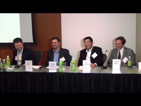 CrowdFinancing: Keizai Society Event - 11/20/14 in Palo Alto