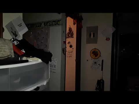 Day 14 Paranormal Investigations A Night Full Of Random Sounds +Revealing Of More Ghosts Captured#