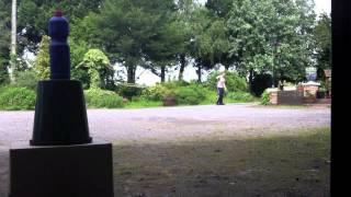 Same Jocks, Odd Socks. Trick Shots (SUMMER 2012)