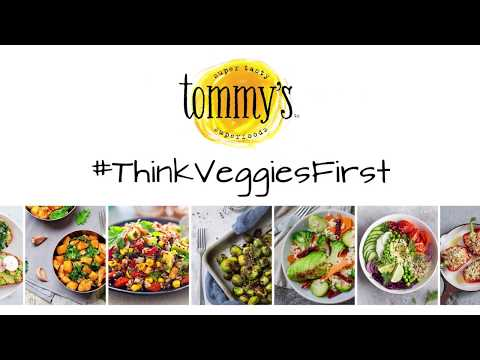 How a Branded Hashtag Campaign Helped Tommy's Superfoods to Reach More Than One Million People