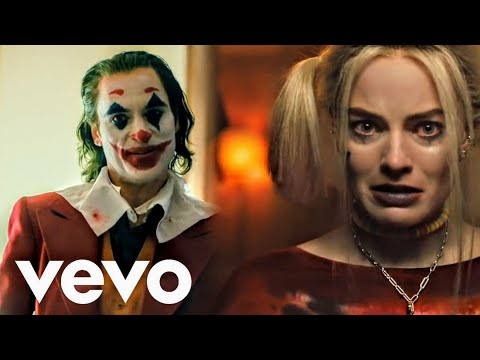 Joker | Harley Quinn - Impossible