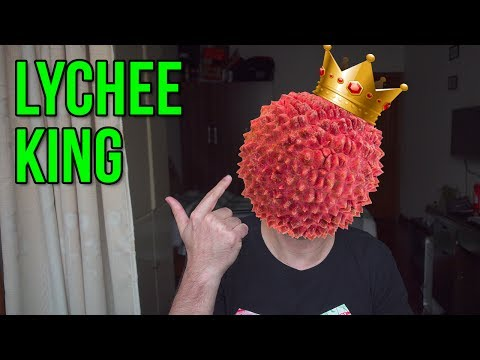 The Lychee King