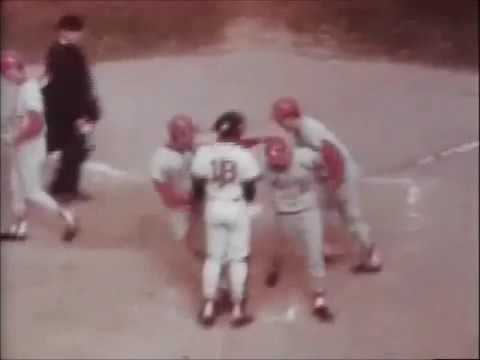 1967 World Series Game 7:  Cardinals vs Red Sox