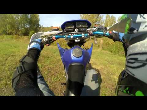 Enduro Będzin: Enduro is Awesome