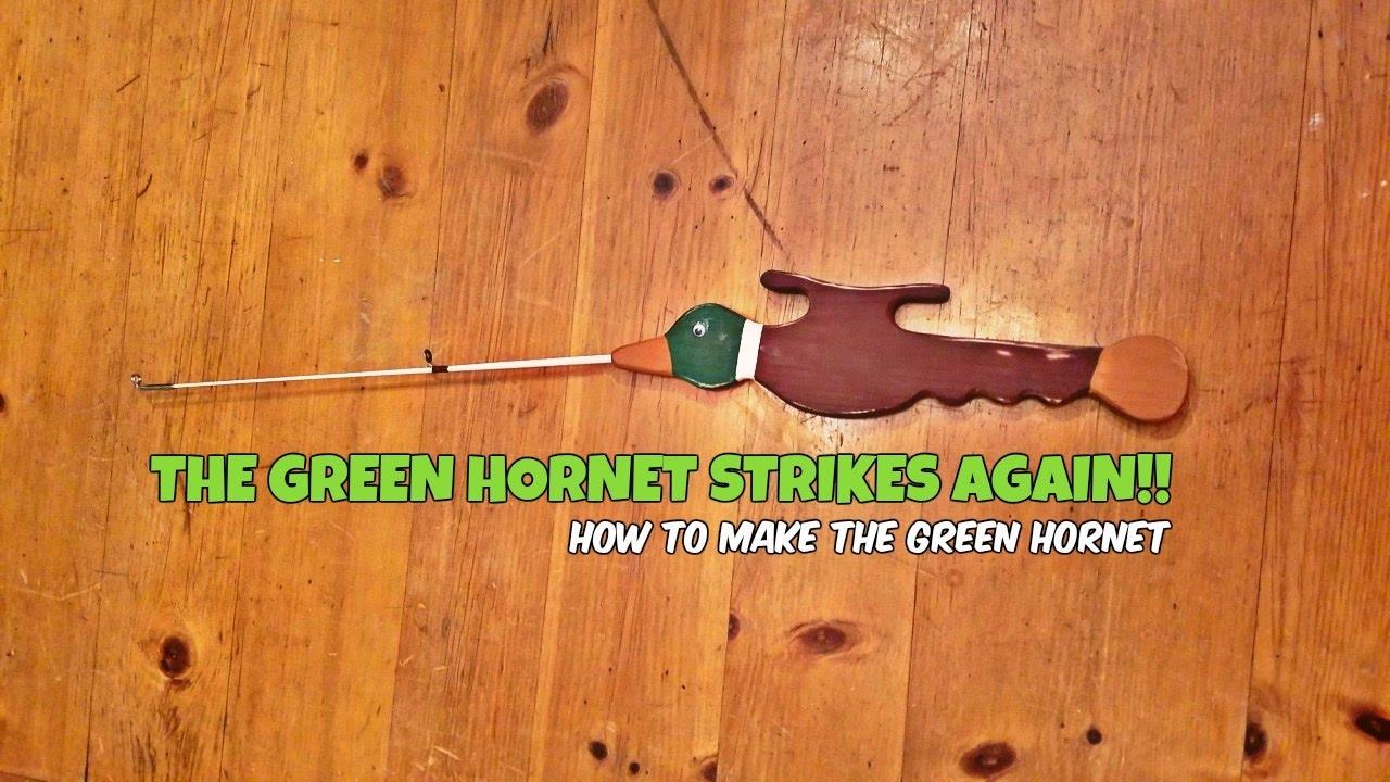 The Green Hornet Strikes Again Youtube