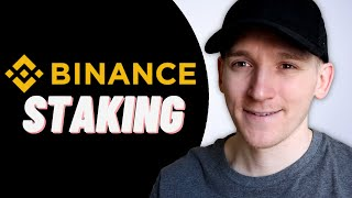 How To Stake Cryptocurrency On Binance - Beginner's Guide