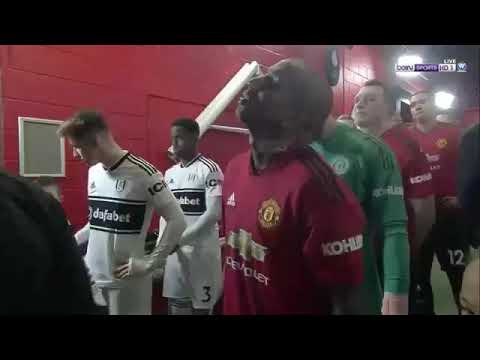 Cplikan gol-gol MU vs FULHAM 2018 Mp3