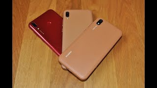 Do you like Huawei Y series?