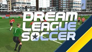 Gameplay of DREAM LEAGUE SOCCER 18|LATEST VIDEO|