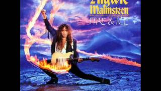Yngwie Malmsteen-Golden Dawn