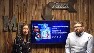 Master Books - Elementary Science Curriculum