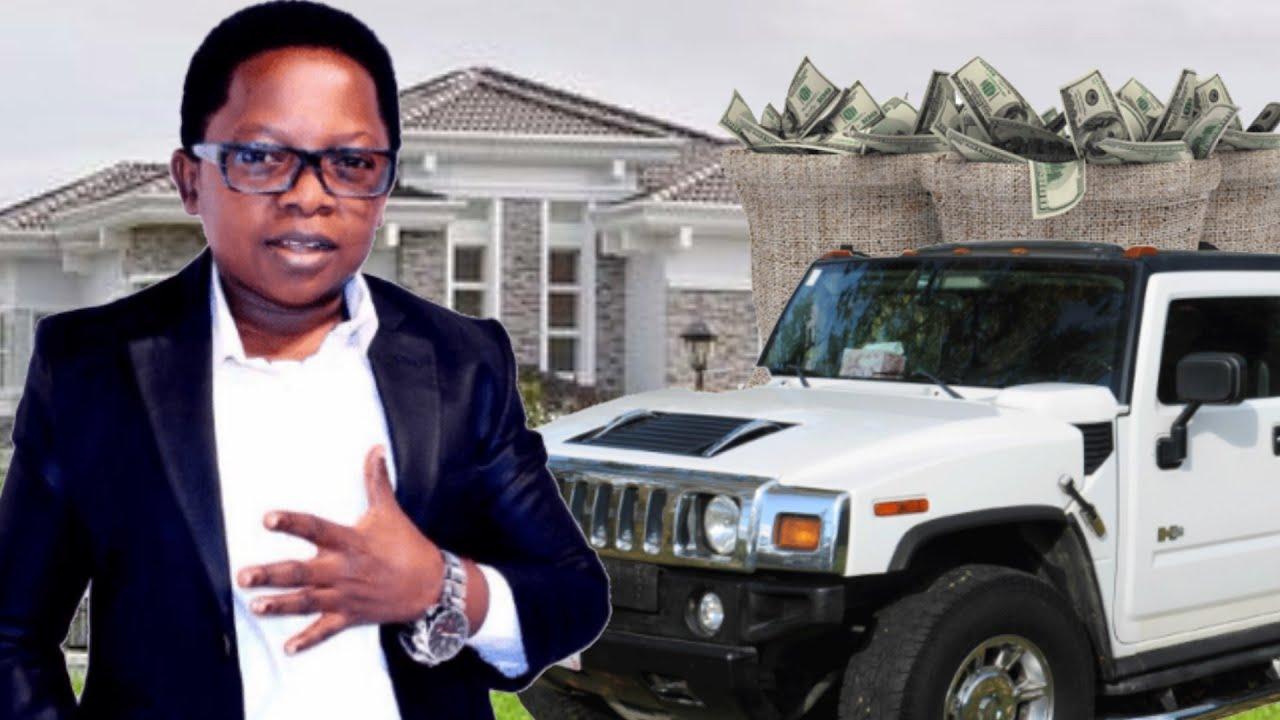 Download Chinedu Ikedieze et sa richesse