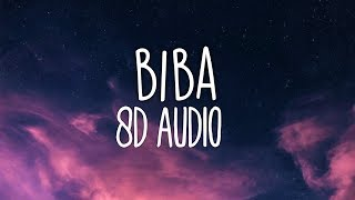 Marshmello x Pritam - BIBA (8D Audio) 🎧 ft. Shirley Setia