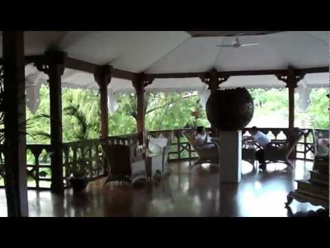 Governor's Residence Hotel, Yangon, Myanmar - Review of the Hotel