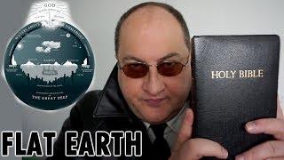 Flat Earth Illuminati Secrets Revealed ASMR