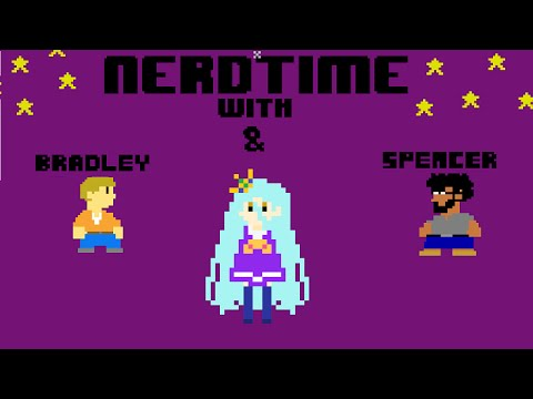 Caitlynn French | Nerdtime with Bradley and Spencer
