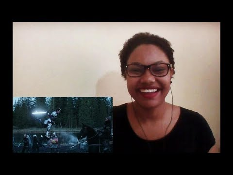 """Legends of Tomorow 2x12 """"Camelot/3000"""" REACTION + REVIEW"""