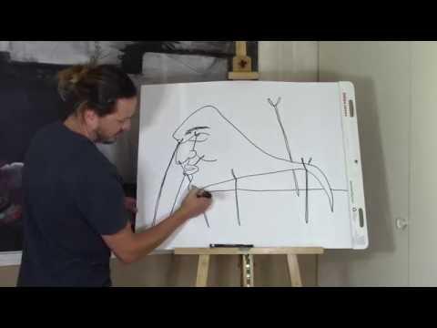 Salvador Dali for Kids - Surrealism