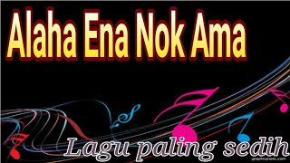 Download lagu Lagu Timor Sedih MP3