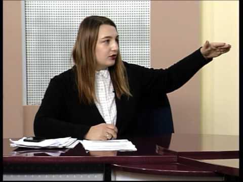Актуальне інтерв'ю. Ольга Галабала