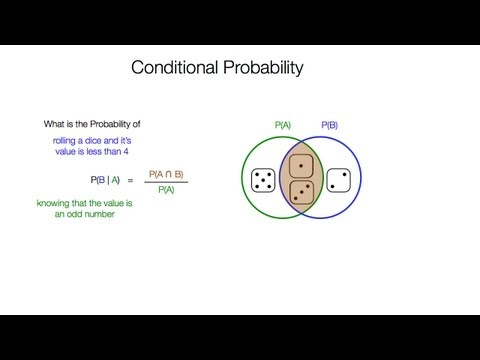 Set Theory Venn Diagram Problems Camper Wiring Youtube - How To Calculate Conditional Probability Lessonpaths