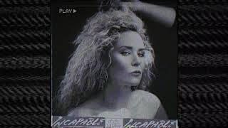 Róisín Murphy - Incapable (Official Audio)