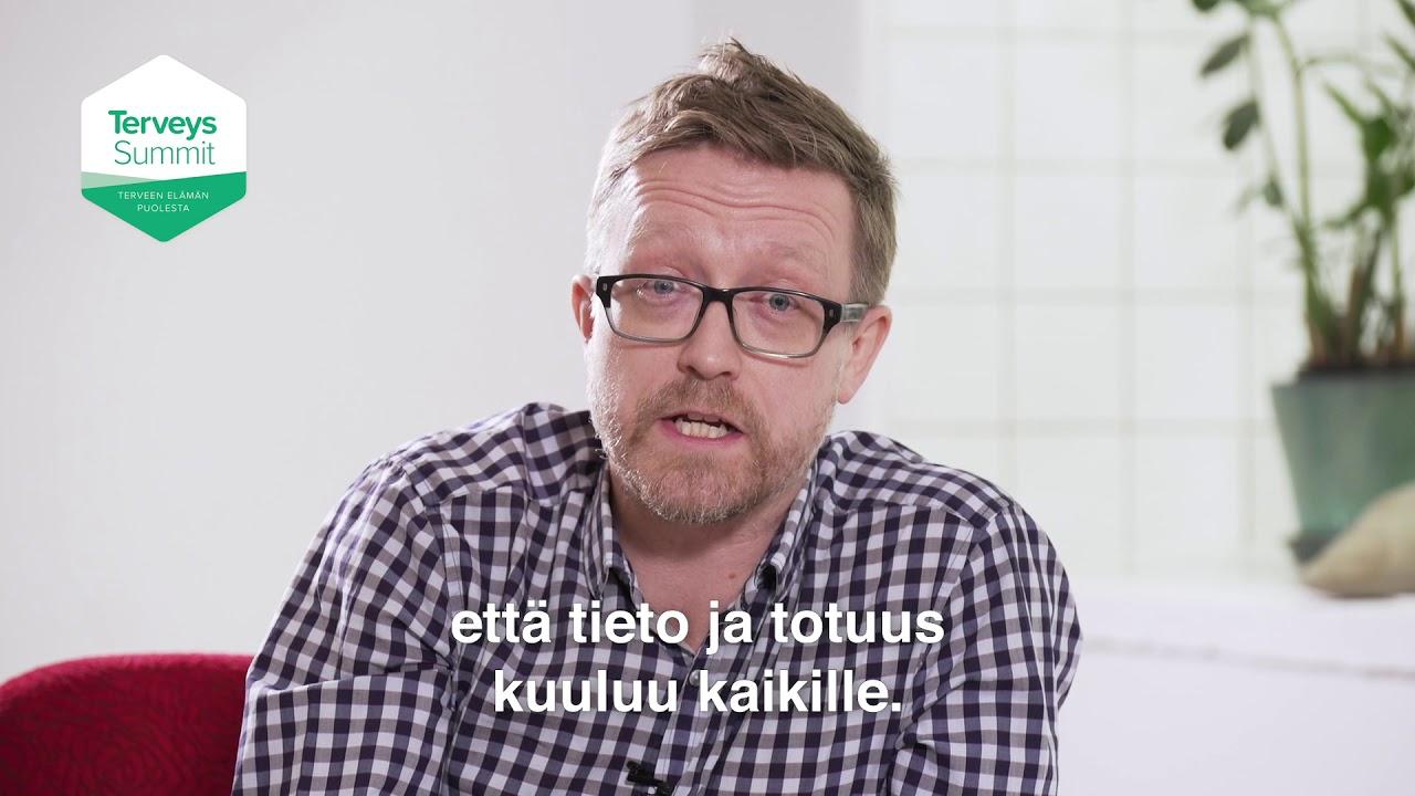 Ville Pöntynen
