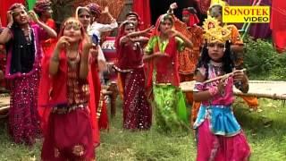 Mero Ghunghat | मेरो घूँघट | Krishna Bhajan