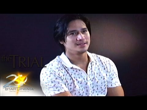 The Trial (Piolo Pascual on Direk Chito S. Roño and The Tria