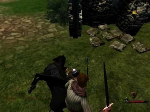 Mont And Blad Warband 2.bölüm Mod