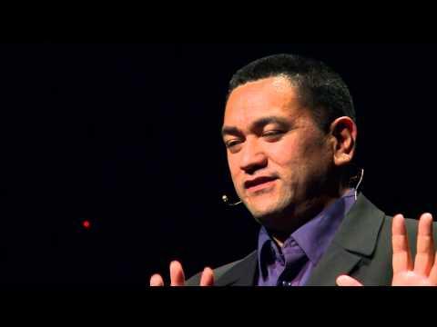 Respect the criminal code | Andrew Gason | TEDxMelbourne