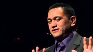 Respect the criminal code | Andrew Gason | TEDxMelbourne