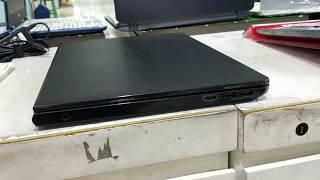DELL INSPIRON 3473 INTEL N4000 4GB/500GB WINDOWS 10. CEK FISIK, TES BOOTING DAN TES BENCHMARK