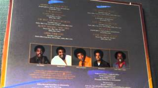 The Temptations - Aiming At Your Heart