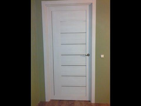 Межкомнатная дверь Uberture