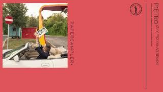 9. Ten Typ Mes - P1ĘTRO (ZłyPrzykład remix) - RAPERSAMPLER+