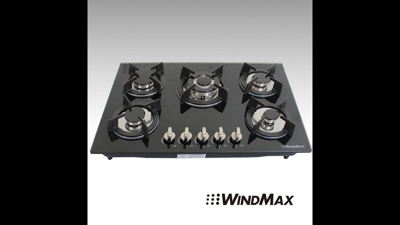 Best Gas Stove Cooktops