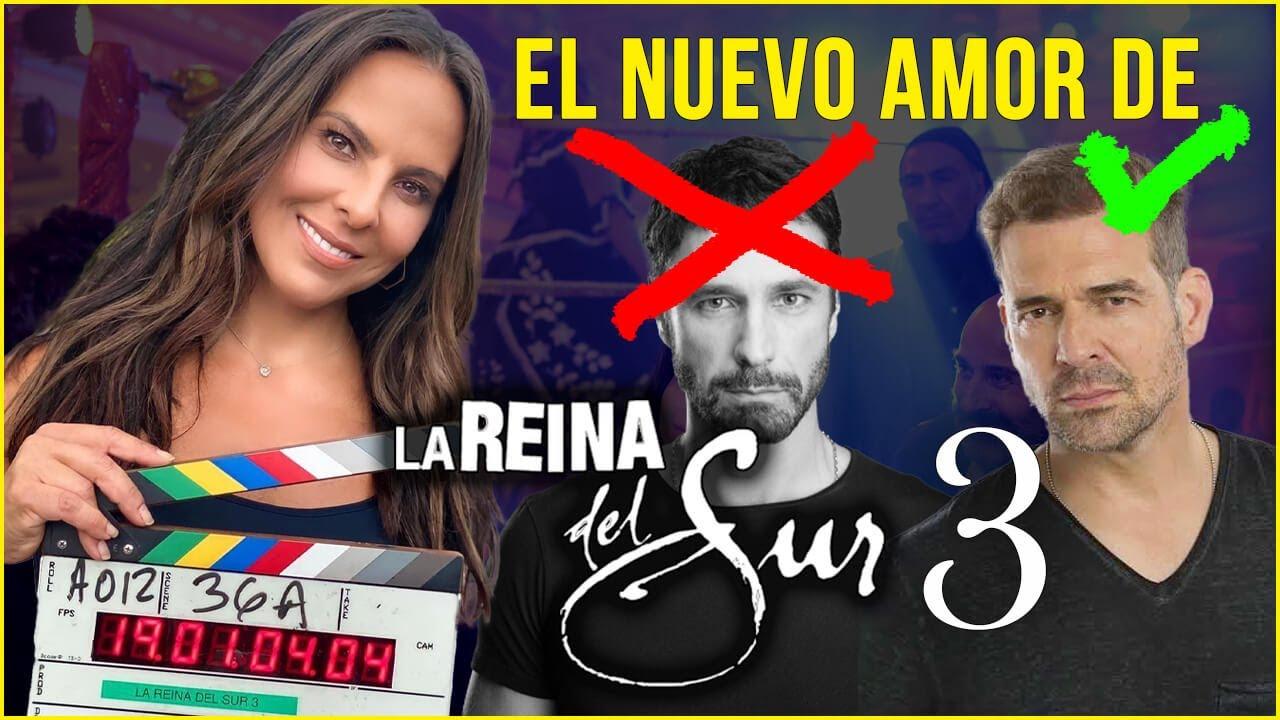 Download LA REINA DEL SUR 3: lo que TIENES que saber antes del ESTRENO de la tercera temporada - VidaModerna