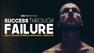 FAILURE Is Part Of SUCCESS - Ultimate Motivational Speech Ever (very powerful!)