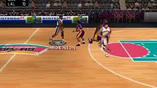 NBA Jam 2000   VideoGameX