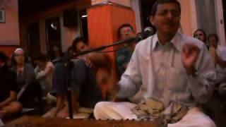 Musica Carnatica No Templo Hare Krishna 02
