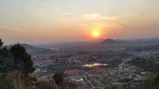 Baixar Maseru, Lesotho - 2015 (Random city driving)