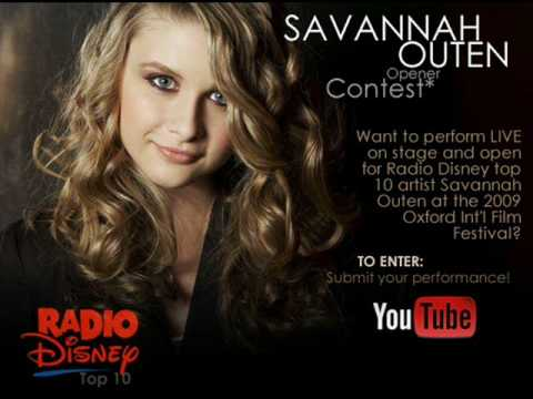 Want To Open For Savannah At The Savannah Center In West Chester