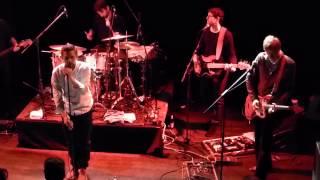 GLORIA - Gute Nacht, bis Morgen - live Ampere Munich 2013-11-10