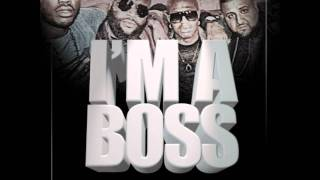 Watch Meek Mill Im A Boss video