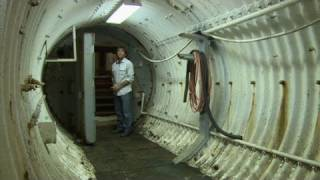 So you wanna live in a missile silo?