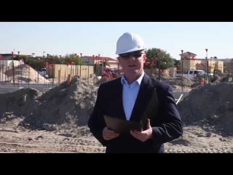 Fairfield Inn & Suites Groundbreaking in Viera, Florida